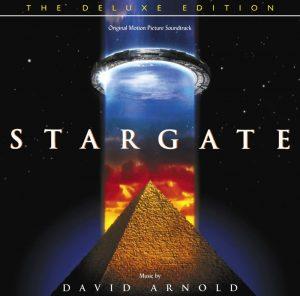 Stargate Movie Soundtrack (CD)