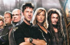 Stargate Atlantis (Season 5 Cast)