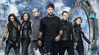 Stargate Atlantis (Season 5 Cast)