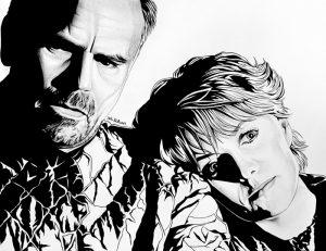 Sam and Jack (Steffi Hochriegl)