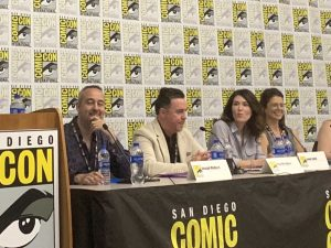 Stargate Panel (San Diego Comic-Con 2019)