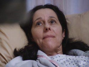 "Maryann Wallace (""Chloe Armstrong Chloe Armstrong (""Pathogen"")"