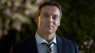 "Michael Shanks (""Hearts of Spring"")"