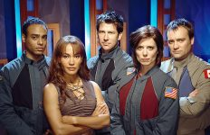 Stargate Atlantis (Season 1 Cast)
