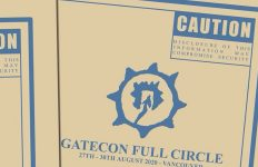 Gatecon: Full Circle (2020)
