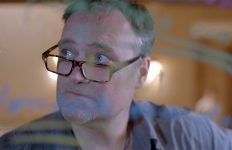 "David Hewlett in ""Who You Know"""