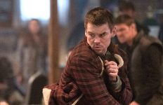 Brian J. Smith (Treadstone)