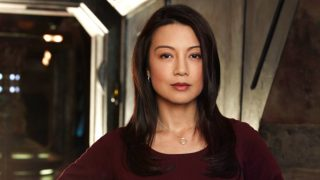Camille Wray (Ming-Na Wen)