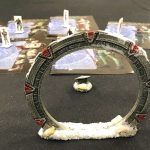 Stargate Tabletop RPG (Gen Con Beta)