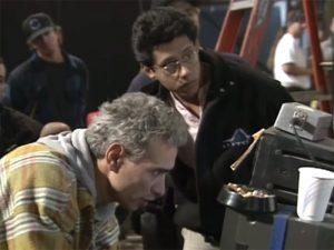 Dean Devlin and Roland Emmerich (1994)
