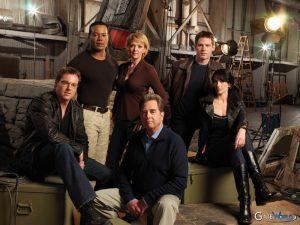 SG-1 Cast (Season 10)