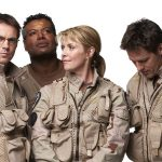 SG-1 Team (Stargate: Continuum)