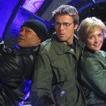 """Hammond's Angels"" (Stargate SG-1)"