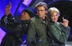 """Hammond's Angels"" (Stargate SG-1)"