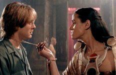 "Daniel Meets Ra (""Stargate"")"