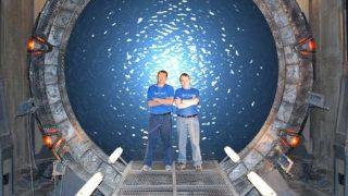 Darren & David (Set Tour 2009)