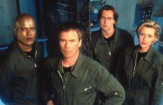 Stargate SG-1 Cast (1997)