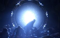 "Stargate Universe (""Air, Part 1"")"