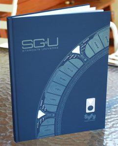 SGU Press Kit (2009)