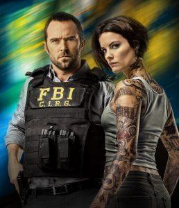 Blindspot (NBC)
