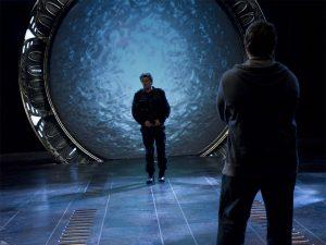 """Destiny's Stargate (""""Blockade"""")"""