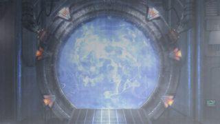 Stargate (faded)