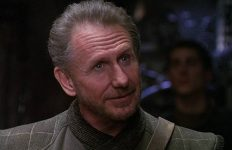 "René Auberjonois as Alar (""The Other Side"")"