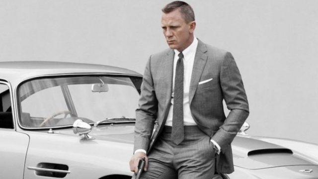 James Bond (MGM)