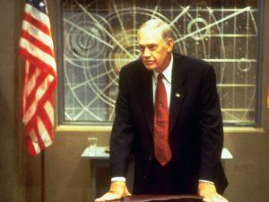"Robert Kinsey (""Politics"")"