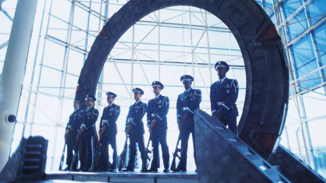 "J.R. Reed Space Terminal (""2010"")"