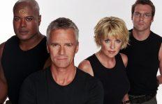 SG-1 Team (Season 7)