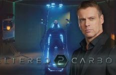 Michael Shanks (Altered Carbon)