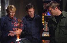 """""""Arthur's Mantle"""" (SG-1 918)"""