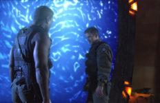 """Stargate (""""Bad Guys"""")"""