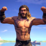 Jason Momoa in Fortnite (Epic Games)