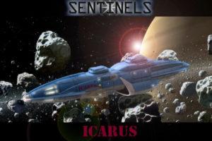 Sentinels concept art