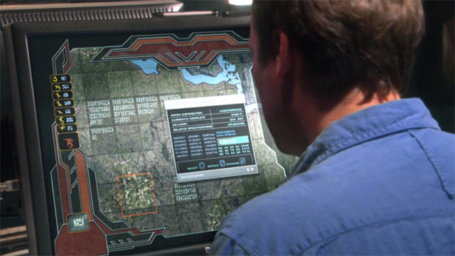 """The Game"" (Stargate Atlantis)"