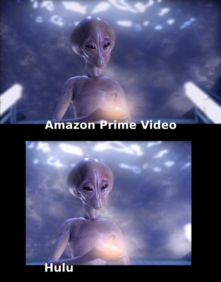 Amazon Prime vs. Hulu comparison