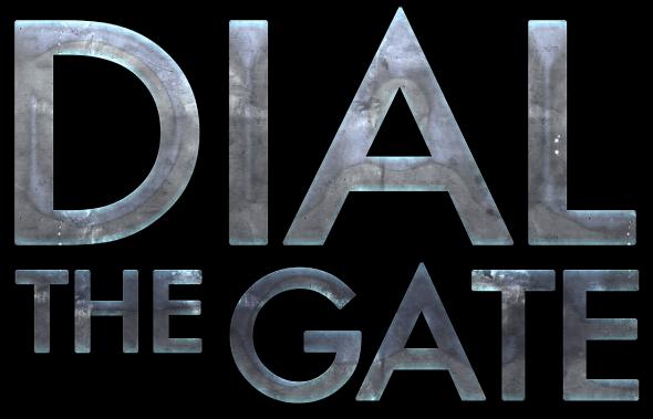 Dial the Gate (logo)