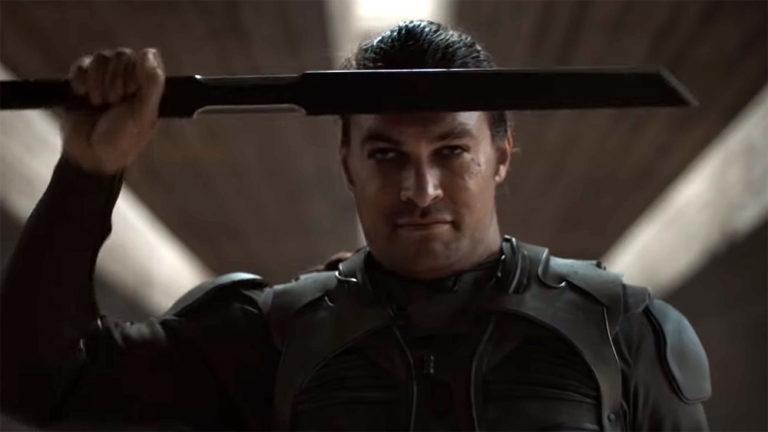 Jason Momoa as Duncan Idaho (Dune)