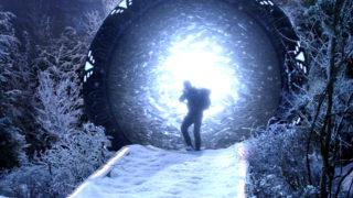 """Stargate Universe: """"Lost"""""""