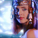 Suanne Braun as Hathor
