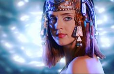 Suanne Braun as Hathor