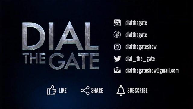 """""""Dial the Gate"""" on social media"""