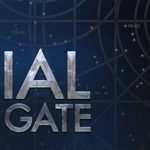"""Dial the Gate"" Title Card"