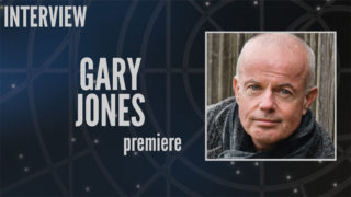 Upcoming: Gary Jones (Dial the Gate)