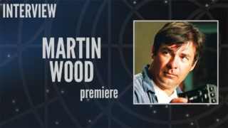 Upcoming: Martin Wood (Dial the Gate)