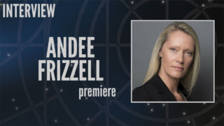 Upcoming: Andee Frizzell (Dial the Gate)