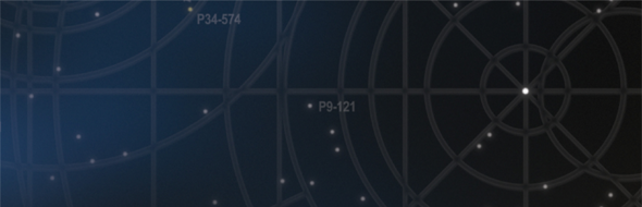 Dial the Gate (starmap footer)
