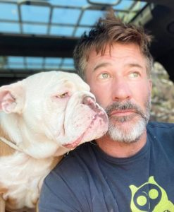 Joe Flanigan and Newman (2020)